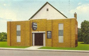 About Rock Church in Rockford, Illinois