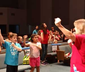 Kids Ministry in Rockford Illinois - Rock Church