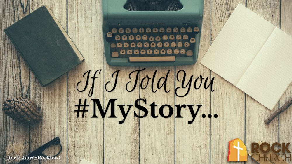 #MyStory - Abraham Part 1 - The Call and Promise of God